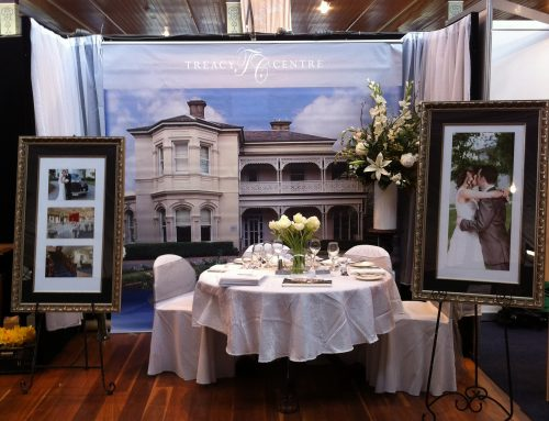 Bridal Expo: Site 26 Treacy Centre