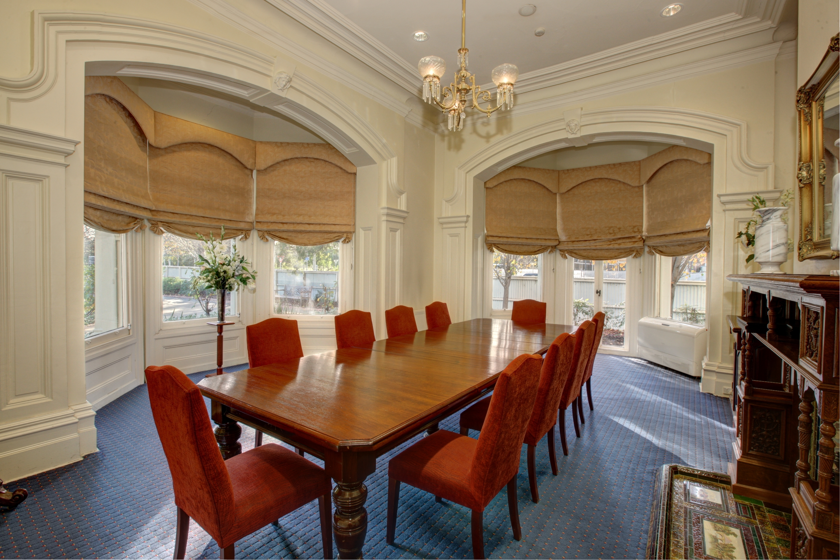 Waterford Function Room Image - h