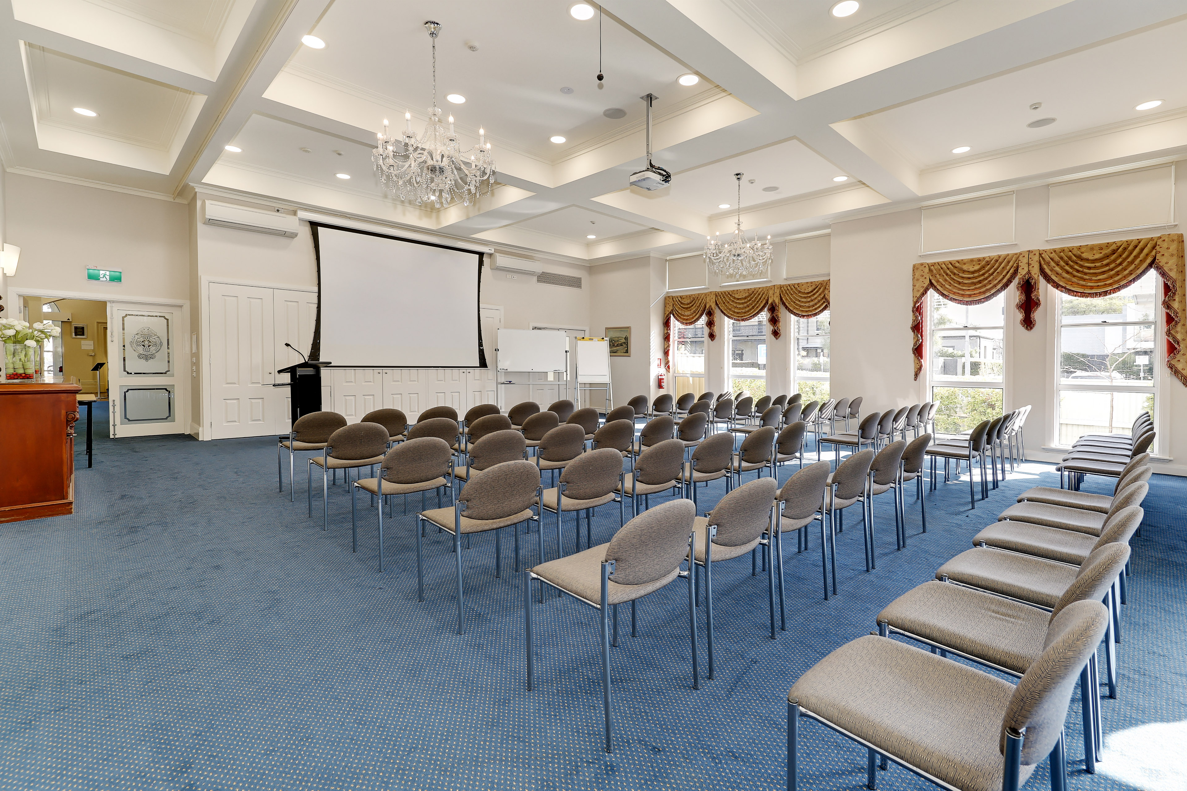 Edmund Rice Function Room Image - h