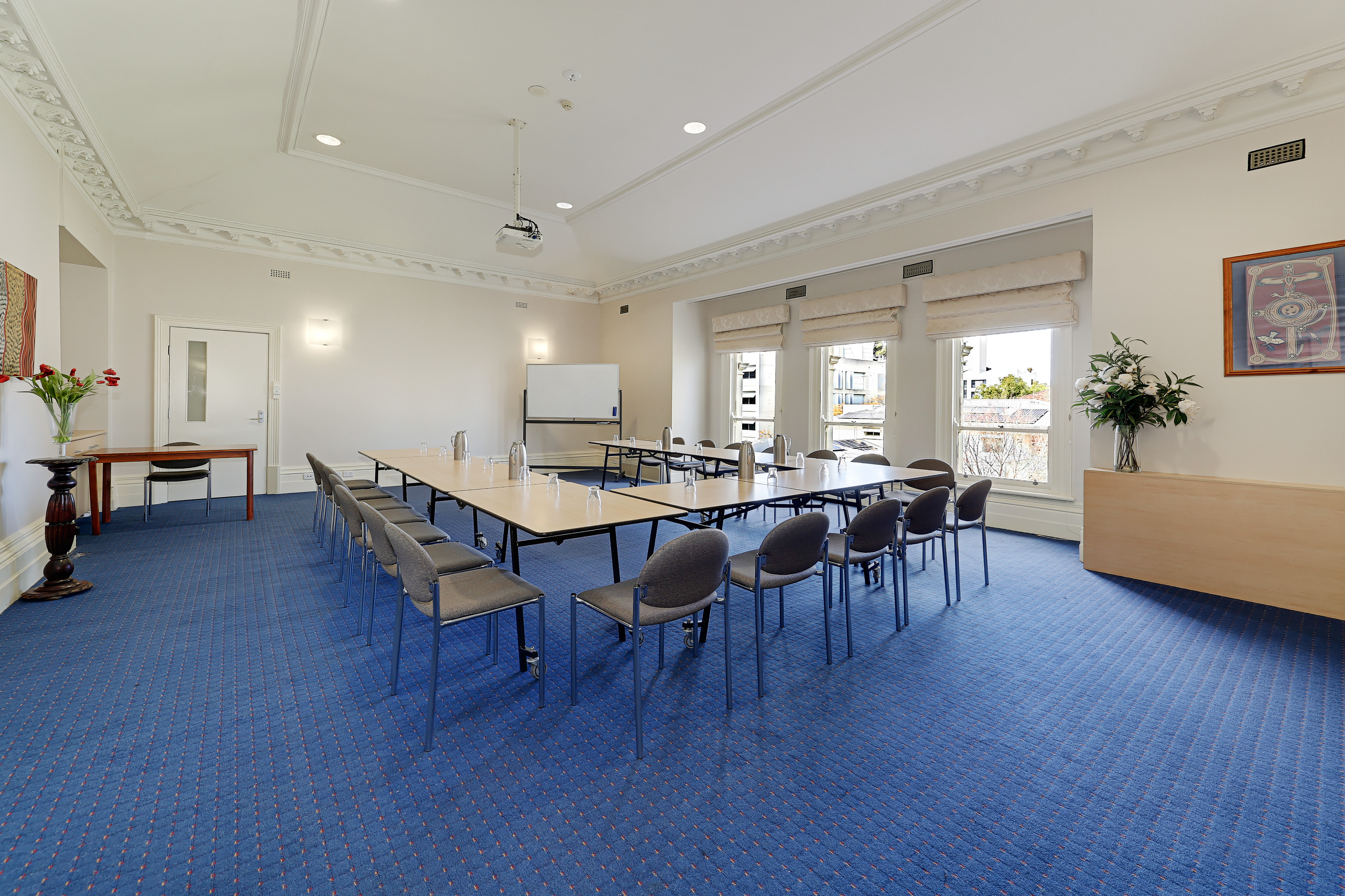 Mary Rice Function Room Image - h